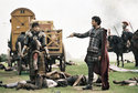Clive Owen in: King Arthur