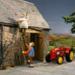 Bilder zur Sendung Kleiner Roter Traktor