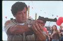 Sylvester Stallone in: Cop Land