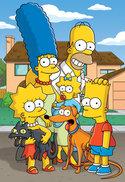 Pro7 20:15: Die Simpsons