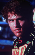 Tom Cruise in: Tage des Donners - Days of Thunder