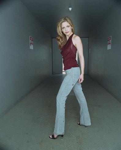 Buffy - Im Bann der D�monen