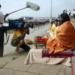 Bilder zur Sendung Der heilige Ganges
