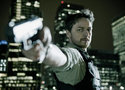 James McAvoy in: Enemies - Welcome to the Punch
