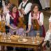 Bilder zur Sendung Wirtshausmusikanten beim Hirzinger