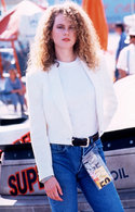 Nicole Kidman in: Tage des Donners - Days of Thunder
