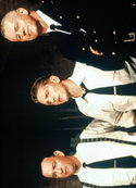 Tom Hanks in: Green Mile