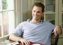 Matthew McConaughey in: Zum Ausziehen verf�hrt