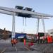 Bilder zur Sendung Tunnel f�r die Autobahn - Die gr��te Bohrmaschine der Welt