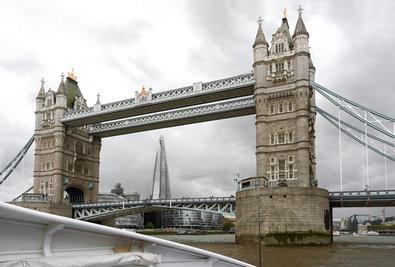 London - 5 Tage in einer der gro�artigsten St�dte der Welt