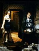 Rainer Werner Fassbinder in: Die Ehe der Maria Braun