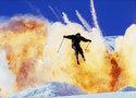 Pierce Brosnan in: James Bond 007 - Die Welt ist nicht genug