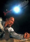 Morgan Freeman in: Im Netz der Spinne