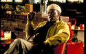 Samuel L. Jackson in: Jackie Brown