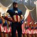 Bilder zur Sendung Captain America: The First Avenger