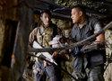 Laurence Fishburne in: Predators