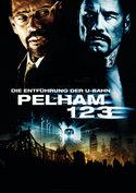Sat1 22:15: Die Entf�hrung der U-Bahn Pelham 1 2 3