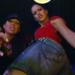 Bilder zur Sendung Tresenstrip im Orient - Die Coyote Ugly Girls in der W�ste
