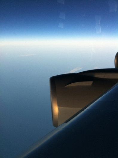Ein Gigant hebt ab - Boeings neuer Superjumbo