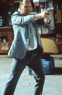 Robert Duvall in: Falling Down - Ein ganz normaler Tag