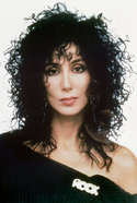 Cher in: Monds�chtig