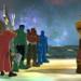 Bilder zur Sendung Hulk und das Team S.M.A.S.H.
