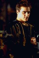 Joaquin Phoenix in: Gladiator