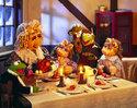 ZDFneo 20:15: Die Muppets Weihnachtsgeschichte