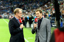 RTL 21:30: RTL Fu�ball: Deutschland - Polen
