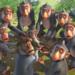 Bilder zur Sendung Das Dschungelbuch