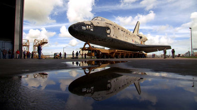Space Shuttle - Die letzte Mission der Discovery