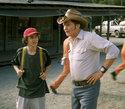 Sigourney Weaver in: Das Geheimnis von Green Lake