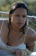 Michelle Rodriguez in: Wes Craven's The Breed