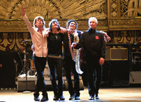 Die gr��te Band der Welt - 50 Jahre Rolling Stones
