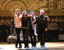 VOX 20:15: Die gr��te Band der Welt - 50 Jahre Rolling Stones