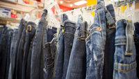 Der Jeans-Check
