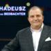 Bilder zur Sendung THADEUSZ und die Beobachter