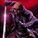 Bilder zur Sendung Blade - Marvel Anime