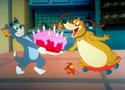 SRTL 20:15: Tom und Jerry - Der Film