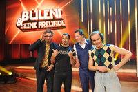 B�lent und seine Freunde