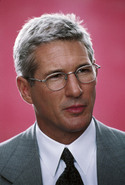 Richard Gere in: Red Corner