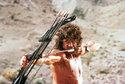 Sylvester Stallone in: Rambo III