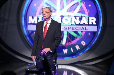Wer wird Million�r? - Jackpot-Special