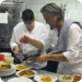 Bilder zur Sendung Die Kochprofis - Einsatz am Herd