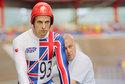 Jonny Lee Miller in: The Flying Scotsman - Allein zum Ziel