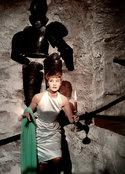 Liselotte Pulver in: Das Spukschloss im Spessart