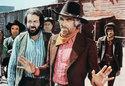 Bud Spencer in: Der Dicke und das Warzenschwein