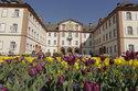 ZDF 19:15: Die Mainau - das Blumenschiff der Bernadottes