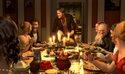 Colin Firth in: Disneys Eine Weihnachtsgeschichte