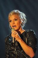 ZDF Kultur 23:35: Ina M�ller und Band: Liebe macht taub